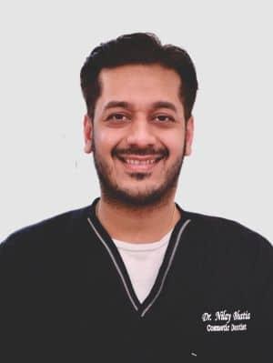 Dr. Nilay Bhatia